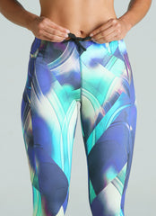 Ultimate Legging (Abyss)