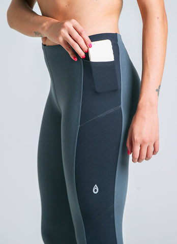 Ultimate Legging (Alcacuz/Blk)
