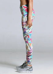 Ultimate Legging (Motley)