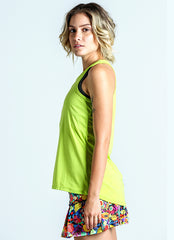 Urban Tank (Lime Green)