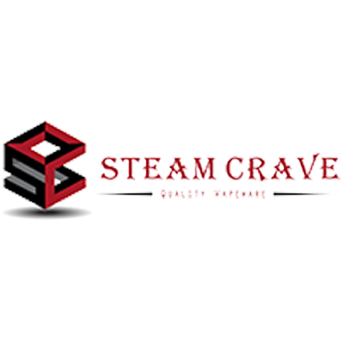 Steam Crave Spare Parts- Aromamizer & Glaz UK