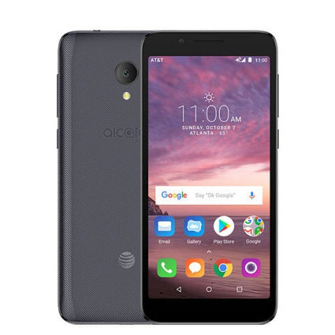 Alcatel Ideal Extra