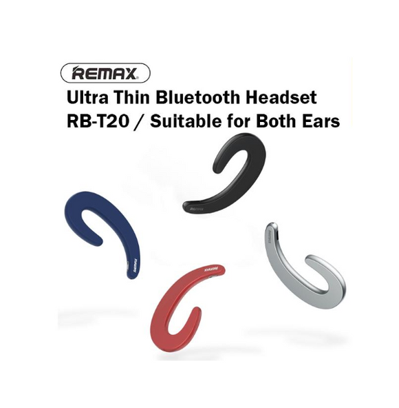 Ultra Thin Bluetooth