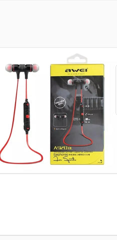 AWEI A920bl wireless smart sports stero