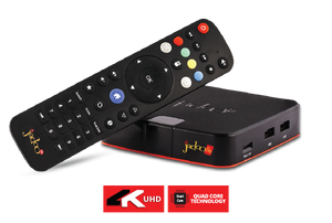 Jadoo 5s Video TV-BOX