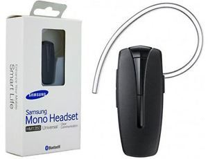SAMSUNG bluetooth Mono Headset HM1350