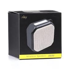 NBY 2230 wireless speaker