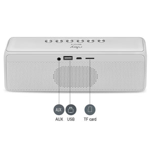 NBY 5510 Wireless Bluetooth speaker