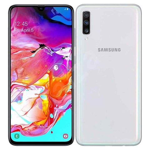 Samsung Galaxy A70 (Single sim)