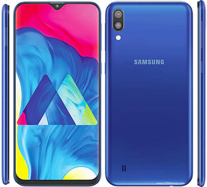 SAMSUNG GALAXY M10 16GB DUAL SIM NOW ON SALE