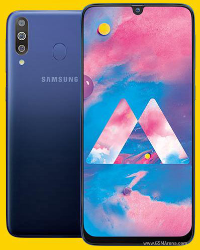 SAMSUNG GALAXY M30 NOW ON SALE