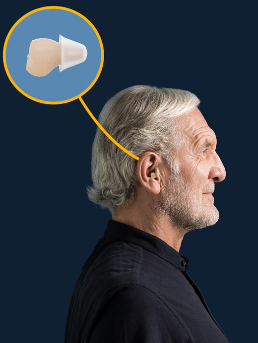 Rechargeable Hearing Aids: Everything You Need To Know