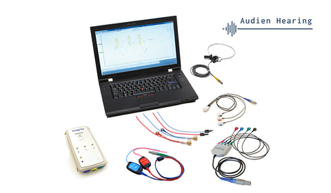 Auditory Brain Response Modalities and Technology