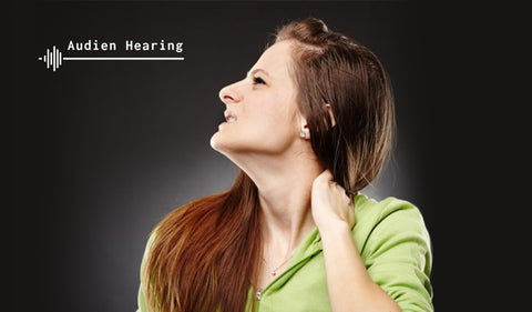 Stiff Neck Muscles and Pain Causing Tinnitus