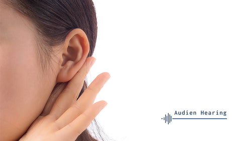 Difference between Mild and Moderate Conductive Hearing Loss
