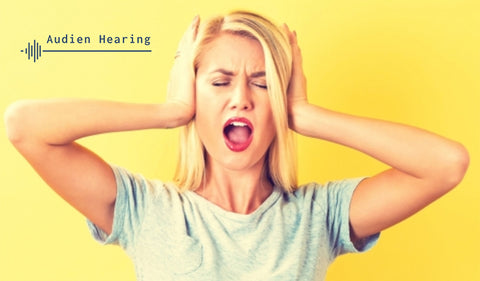 Hearing Loss Due to Loud Noise