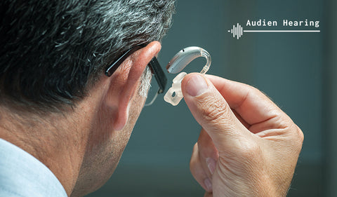 PSAPs versus hearing aid differences