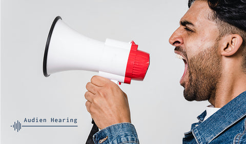 Hearing Loss from Loud Noise