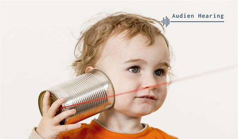 Conductive Hearing Loss Differences
