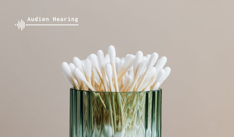 Cotton Buds for Earwax Removal