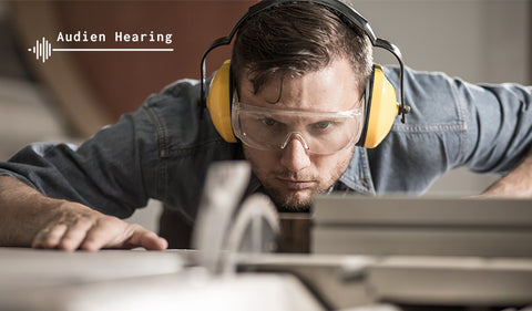 Preventing Hearing Loss and Noise-induced Damage