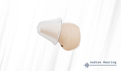 Image of Audien Hearing aids