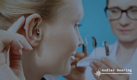 Best hearing aids to buy online