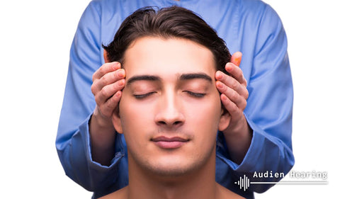 Massage Therapy for Somatic Tinnitus Relief