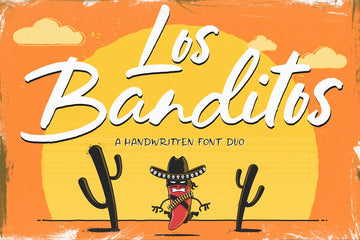 Los Banditos DEMO