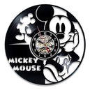 Horloge enfant mickey mouse