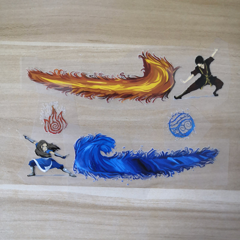 iron on avatar patches for nike swoosh