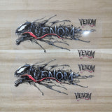 venom patches for shoes