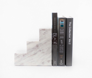 Marble Basics featured on The Apartment Blog