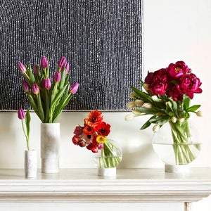 Blanc Neo Vase - HURRY! Only 1 left in stock!