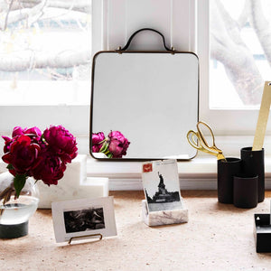 Geo Photo/Card Holder
