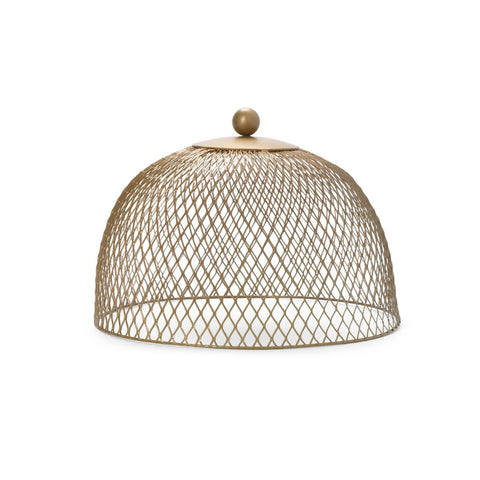 Antique Cloche Gold