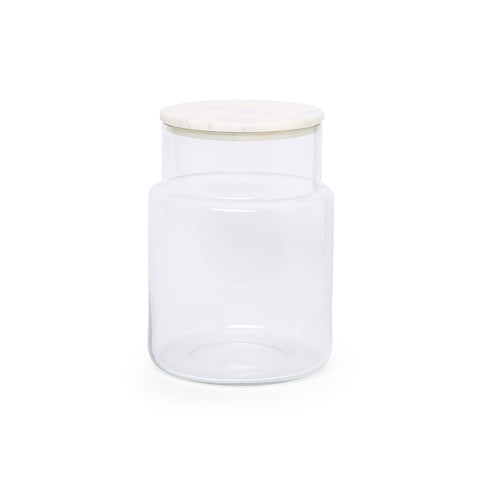 Big Blanc Bloom Jar