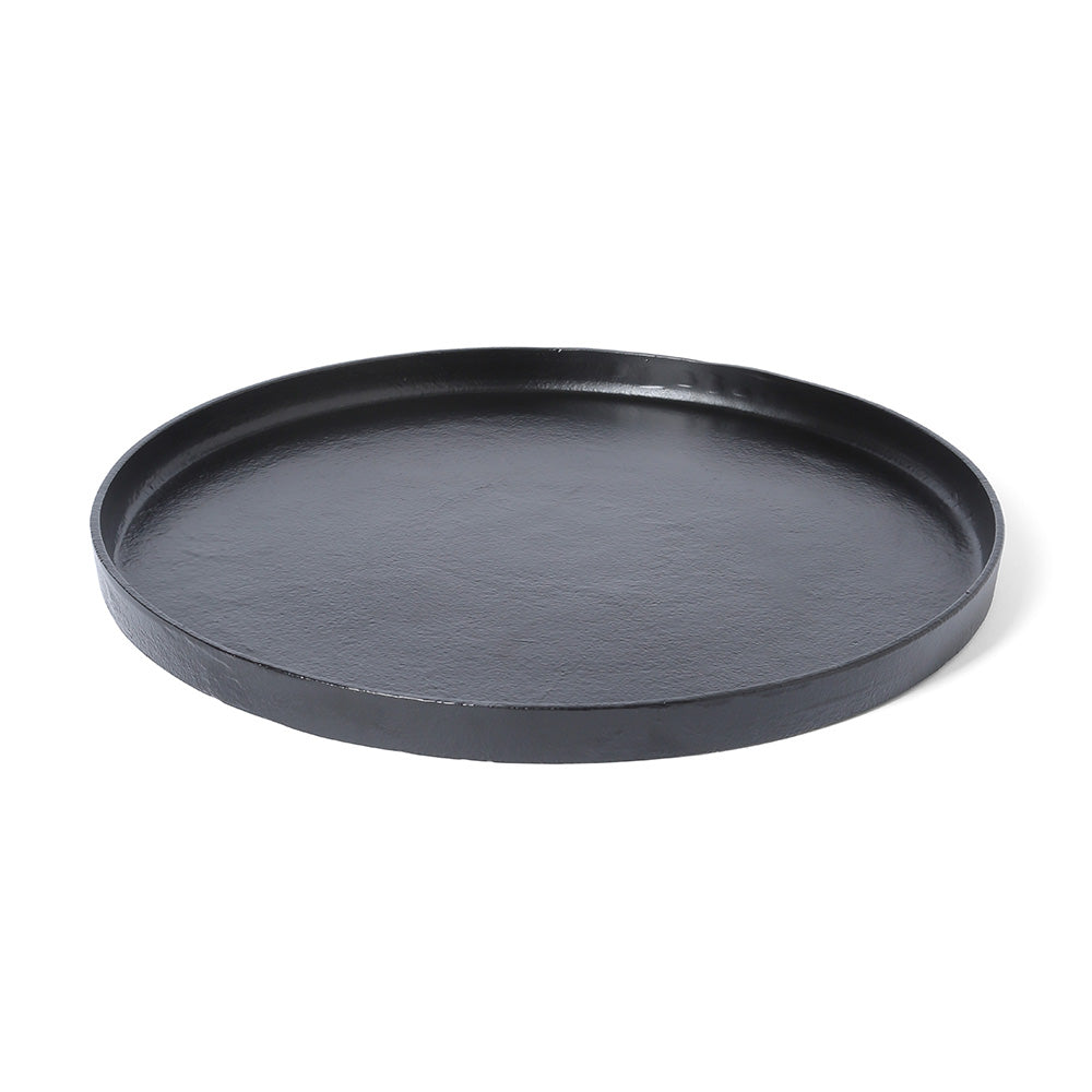 Big Round Tray Cheaper Than Retail Price Buy Clothing Accessories And Lifestyle Products For Women Men