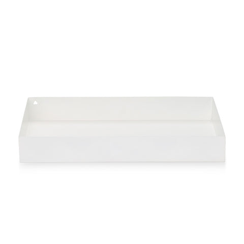 Blanc Everyday Tray