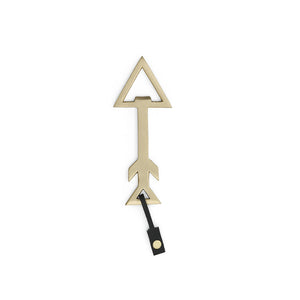 Cupid Bottle Opener Gold