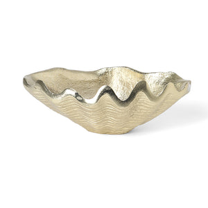 Gold Clam Dish