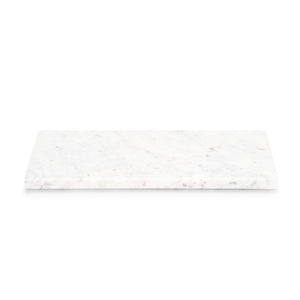 Blanc Marble Tray Insert