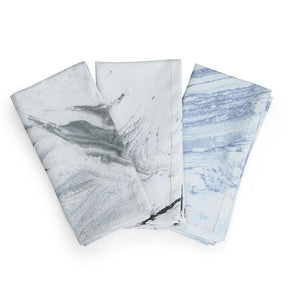 Noir Napkins (Set of 4)
