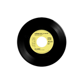 "THE ALCHEMIST CRAFT SINGLES LIMITED EDITION 45 VINYL SERIES: CURREN$Y FEAT. LIL WAYNE - ""FAT ALBERT"" B/W INSTRUMENTAL"
