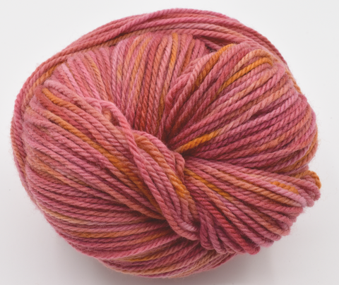 MELOMEL Targhee worsted