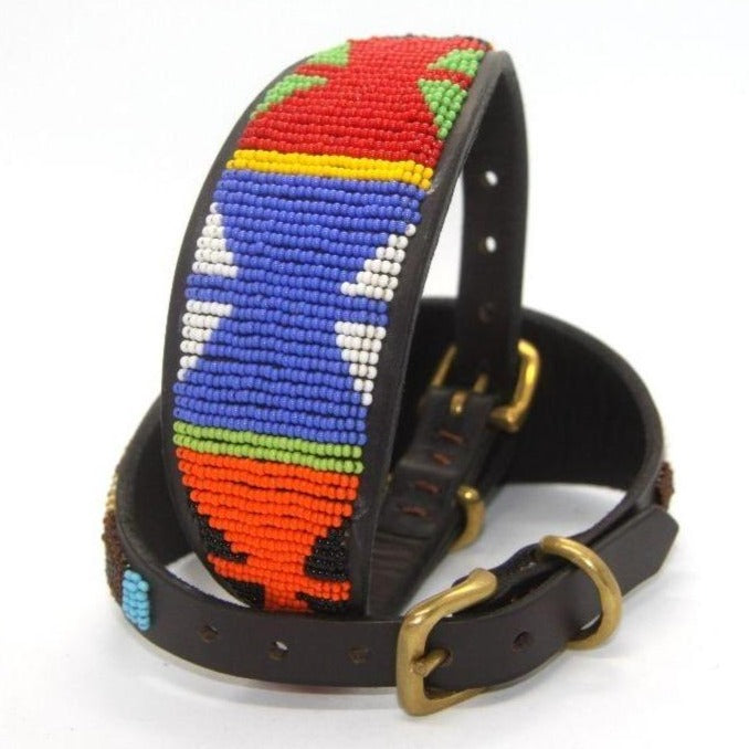 Whippet Dog Collar<br>Neck size 11