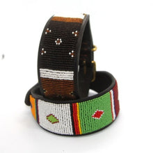 "Load image into Gallery viewer, 13""-15"" Lurcher Dog Collar (2"" wide)"