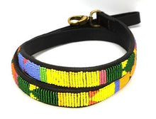 "Load image into Gallery viewer, Medium & Large Dog Lead - 3/4"" wide - 44"" Long"