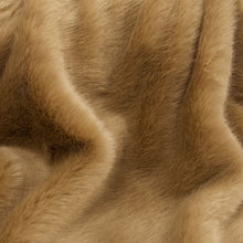 Load image into Gallery viewer, Faux Fur Throws