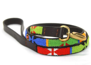 "Medium & Large Dog Lead - 3/4"" wide"